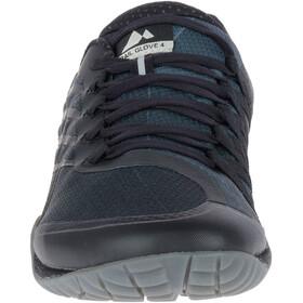 Merrell Trail Glove 4 Shoes Men black